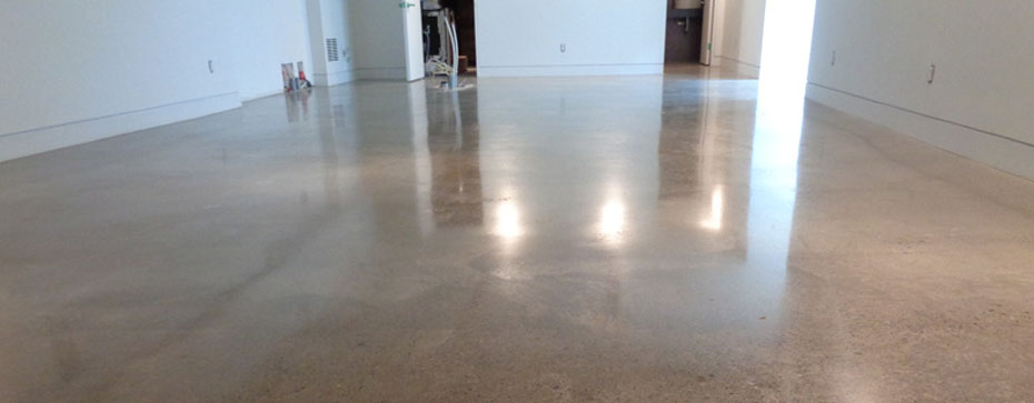 Polished Concrete Floors Toronto - Slide 6