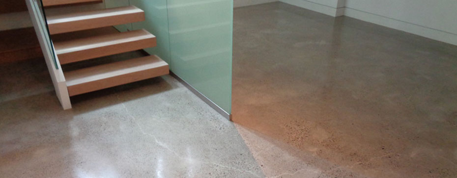 Polished Concrete Floors Toronto - Slide 7