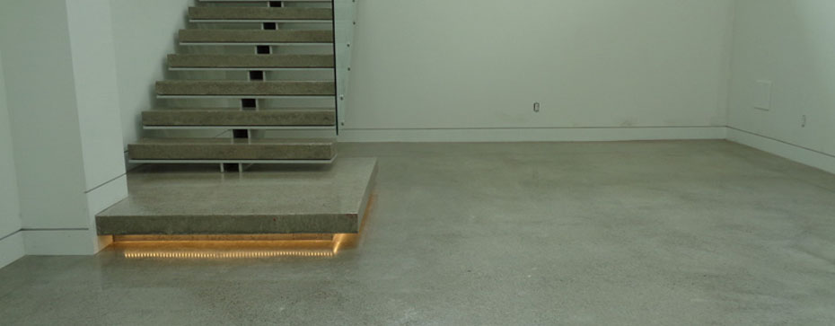 Polished Concrete Floors Toronto - Slide 8