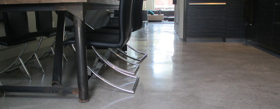 Polished Concrete Floors Toronto - Slide 9